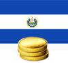 MONEDAS. EL SALVADOR
