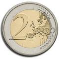 Monedas. Conmemorativas 2 €