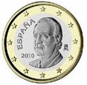Monedas Juan Carlos I (Euros)