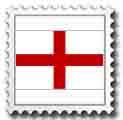 Sellos y HB Inglaterra