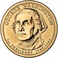 Dolares Presidentes