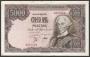 Billetes Juan Carlos I