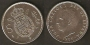 """Monedas. 005 pesetas  """"grande"""" S/C"""