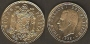 Monedas. 1 peseta S/C