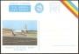 Aerograma del aeropuerto La Seu d'Urgell. 1983