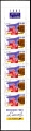 Carnet Sellos Francia Año 1992 Nº 2744 A. Día del Sello