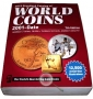 Catálogo monedas del Mundo. World Coins (2001-Date). 7ª edición