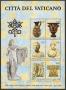 HB nº05.Exp. colección de arte del Vaticano en los EE.UU.