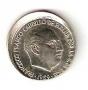 Moneda 0,10 céntimos peseta 1959.SC.ACUÑACIÓN
