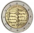 Moneda 2 euros de Austria 2005