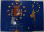 Serie de 10 valores en estuche cartón.Año 1992