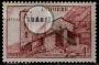 Serie de sellos Andorra Francesa nº 0100 (**)