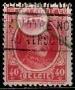 Serie de sellos Bélgica nº 0202 (o)