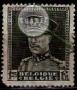 Serie de sellos Bélgica nº 0318 (o)