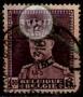 Serie de sellos Bélgica nº 0319 (o)