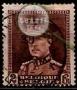 Serie de sellos Bélgica nº 0320 (o)