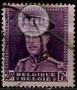 Serie de sellos Bélgica nº 0321 (o)