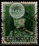 Serie de sellos Bélgica nº 0323 (o)