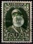 Serie de sellos Bélgica nº 0328 (*)