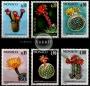 Serie de sellos Mónaco nº 0997/1002 (**)