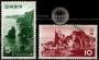 Serie de sellos Japón nº 0567/68 (**)