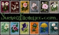 Serie de sellos Japón nº 0664/75 (**)