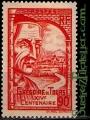 Serie sellos Francia 0442 (**). Gregoire de Tours