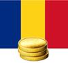 Monedas. RUMANIA