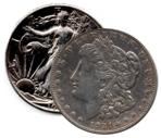 Monedas. Todas Estados Unidos