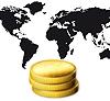 Monedas. VARIOS PAISES