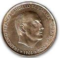 Monedas Estado Español