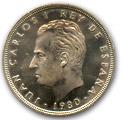 Monedas Juan Carlos I (Pesetas)