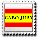 Sellos Cabo Juby