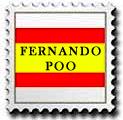 Sellos Fernando Poo
