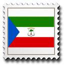 Sellos Guinea Ecuatorial