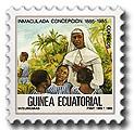 Sellos Guinea Ec. Correo Ordinario