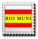 Sellos Rio Muni