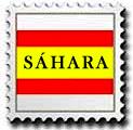 Sellos Sahara Español