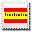 Sellos ex-colonias españolas