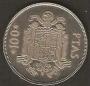 Monedas. 1975*76