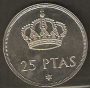 Monedas. 1975*77