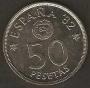 Monedas. 1980*81