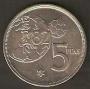 Monedas. 1980*82