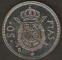 Monedas. 1983