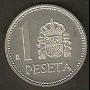 Monedas. 1985