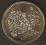 Monedas. 1988