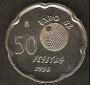 Monedas. 1990