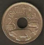 Monedas. 1995