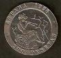 Monedas. 1996