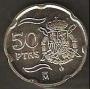 Monedas. 1998